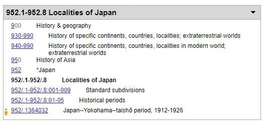 025 431: The Dewey blog: 900-999 History & geography