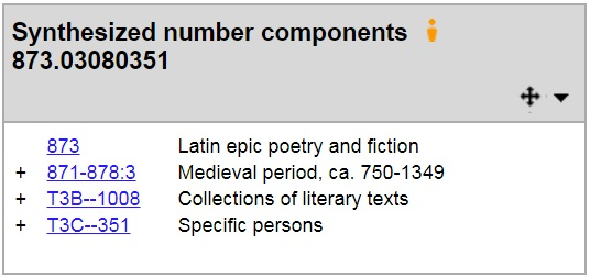 025 431: The Dewey blog: 800-899 Literature