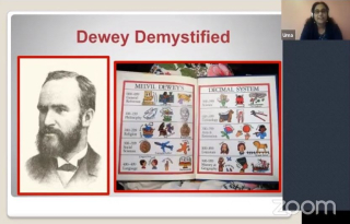 DeweyDemystified